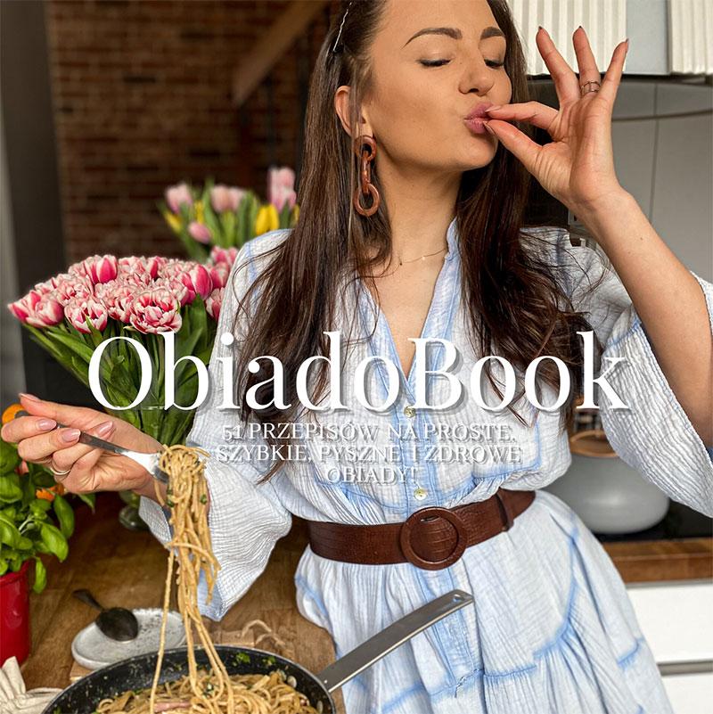 Obiadobook olga lewandowska dietetyk